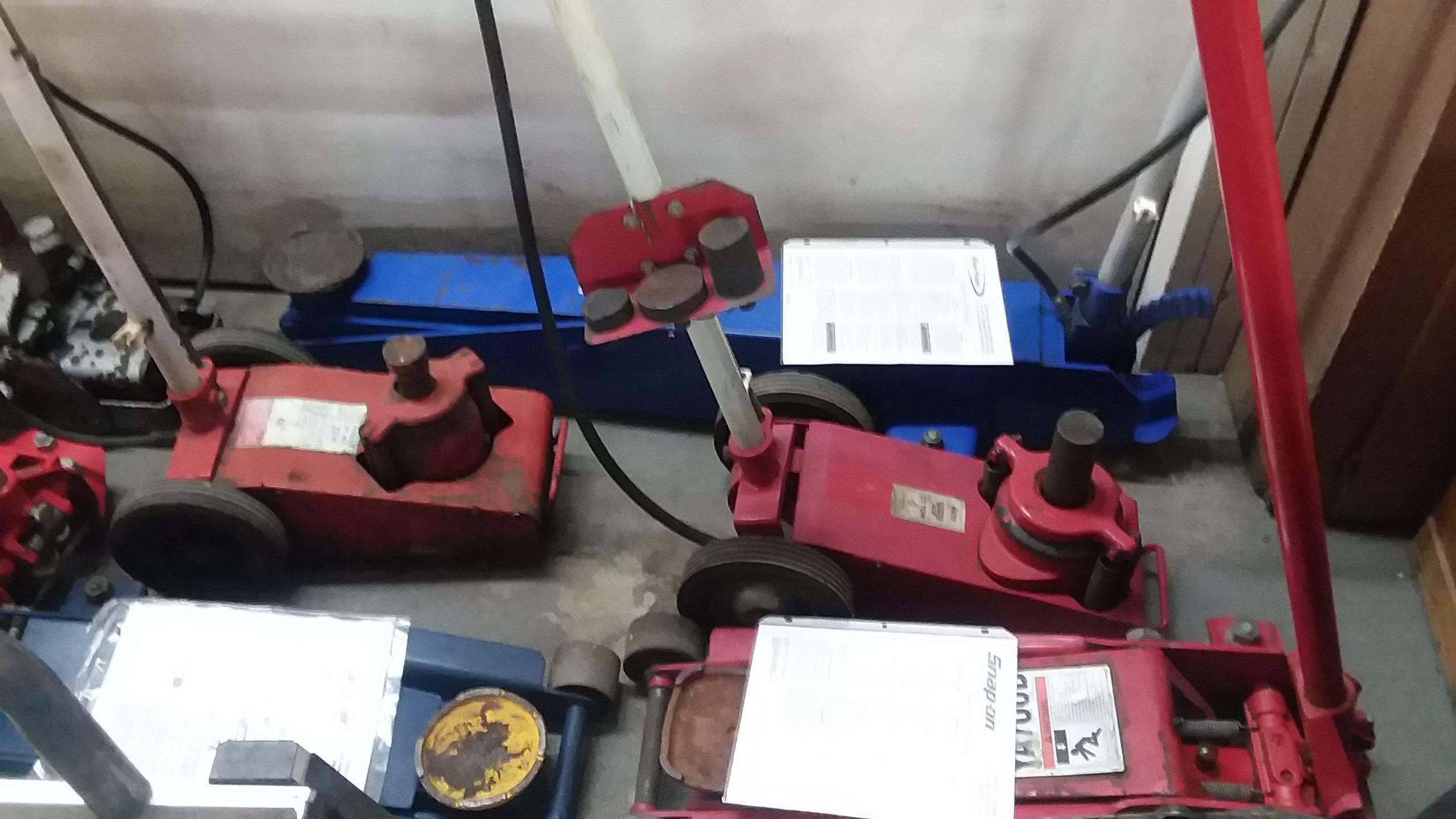 Item 6 in AUCTION: Tools & Equipment gallery