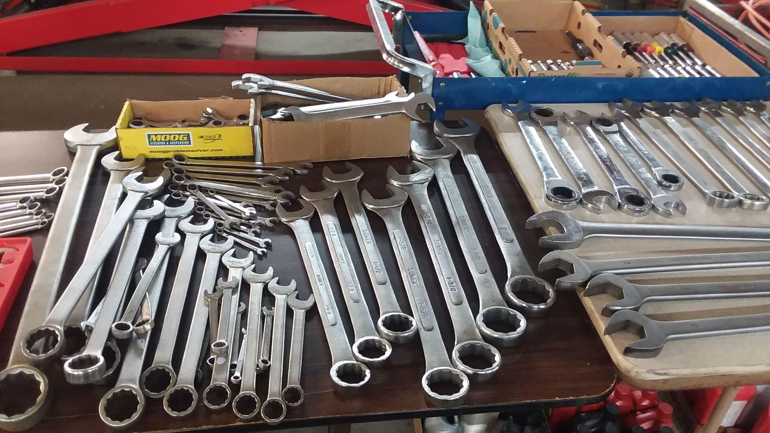 Item 17 in AUCTION: Tools & Equipment gallery