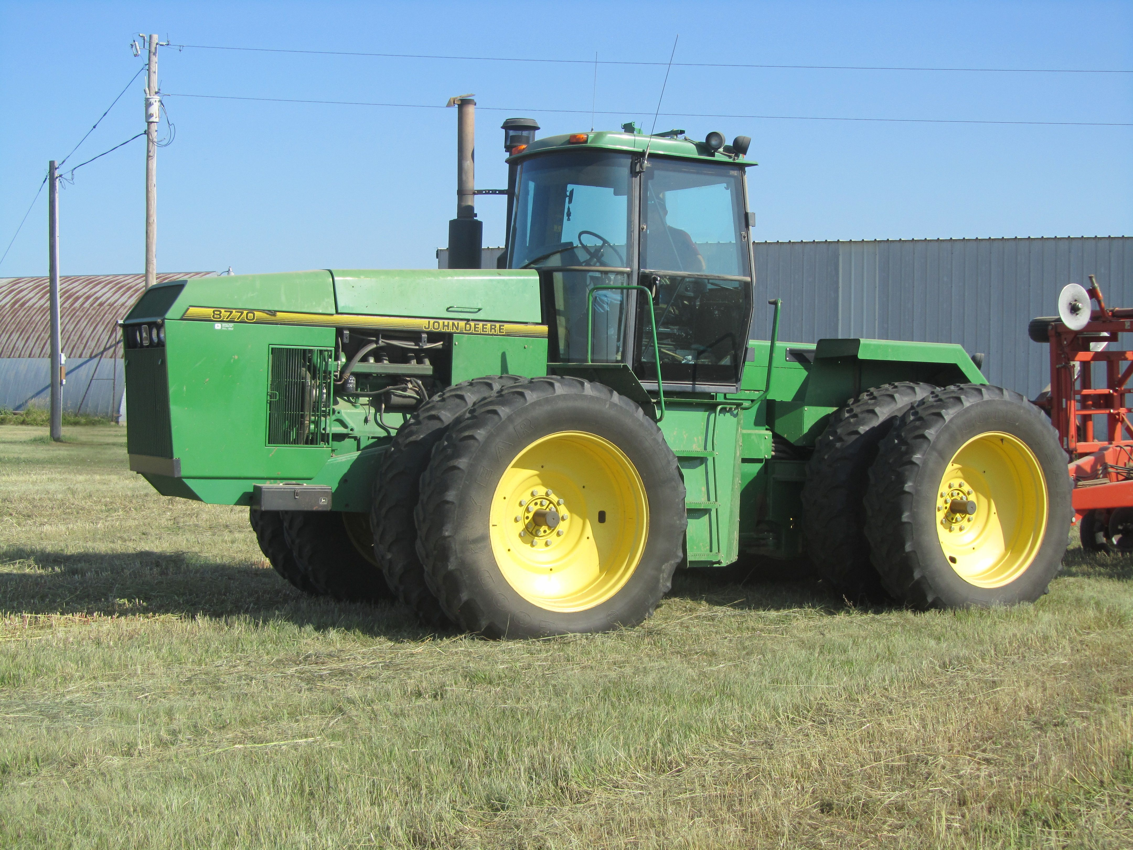 Item 59 in FARM MACHINERY AUCTION gallery