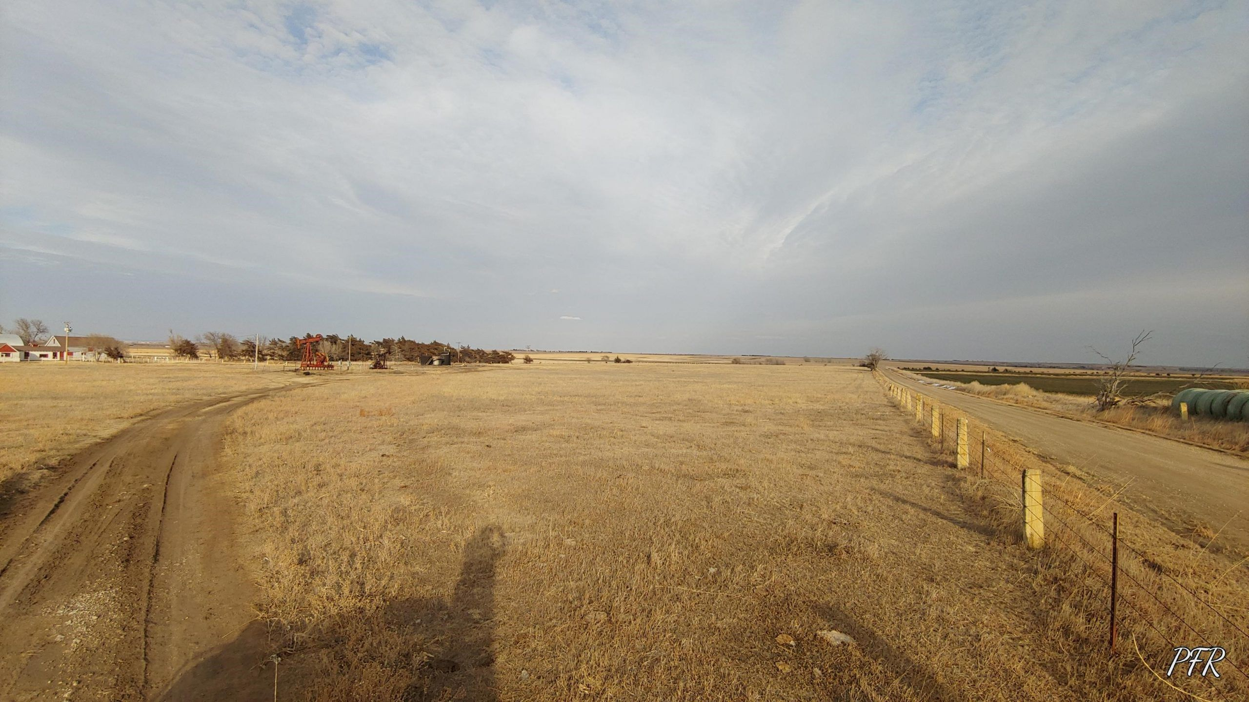 Item 3 in 150 +/- Acres Russell County, Kansas gallery