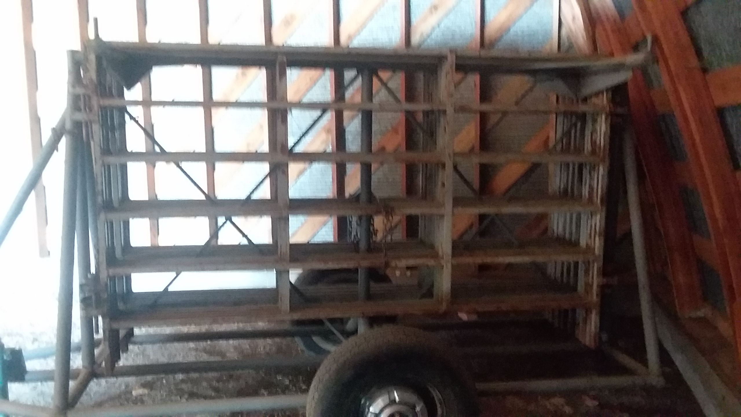 Item 86 in FARM MACHINERY AUCTION gallery