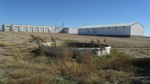 Item 5 in 7.2 +/- Acres Commercial Property, Ellis Co., KS gallery