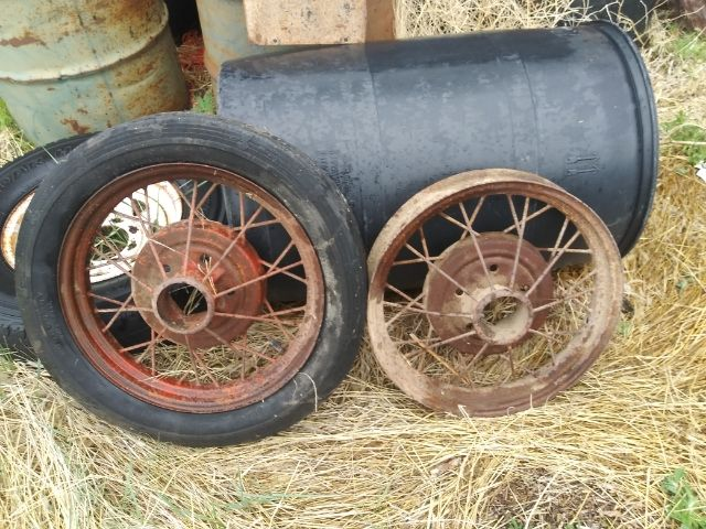 Item 29 in Personal Property Auction gallery