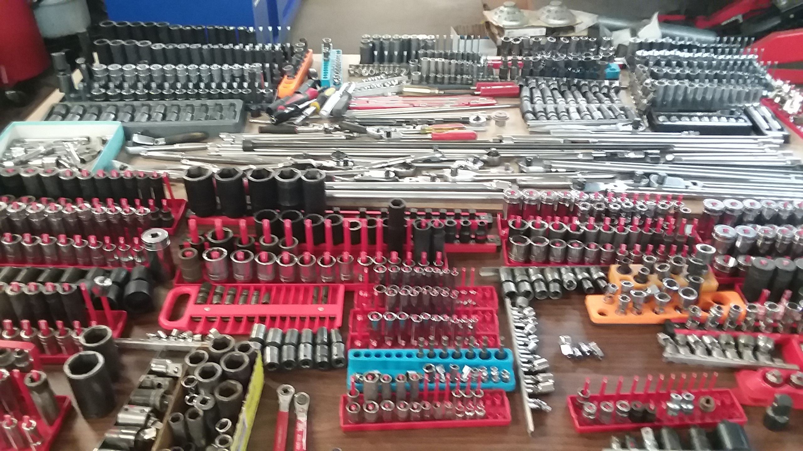Item 14 in AUCTION: Tools & Equipment gallery