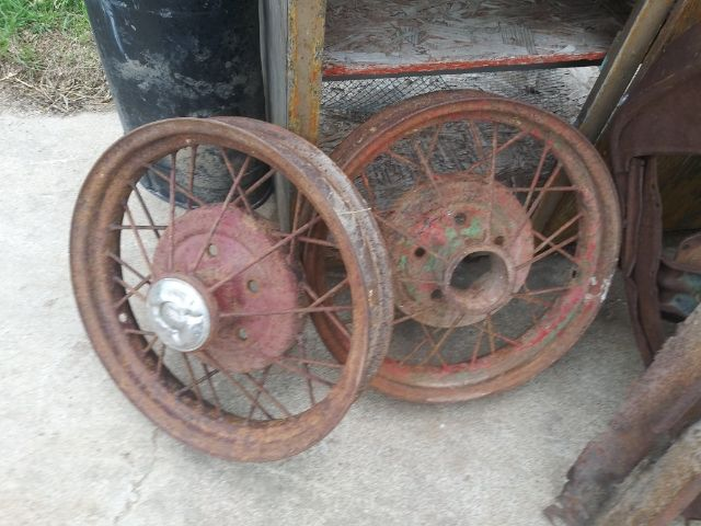 Item 5 in Personal Property Auction gallery