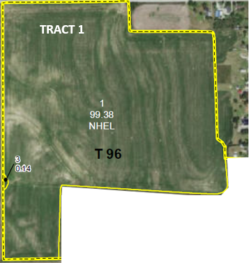 Item 2 in Auction: 180 +/- Acres Rooks County, Kansas gallery