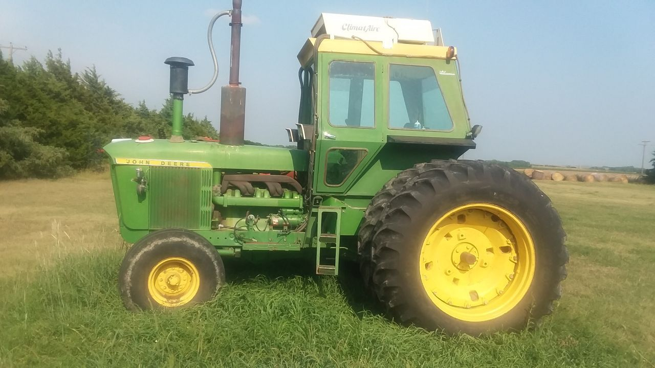 Item 54 in FARM MACHINERY AUCTION gallery
