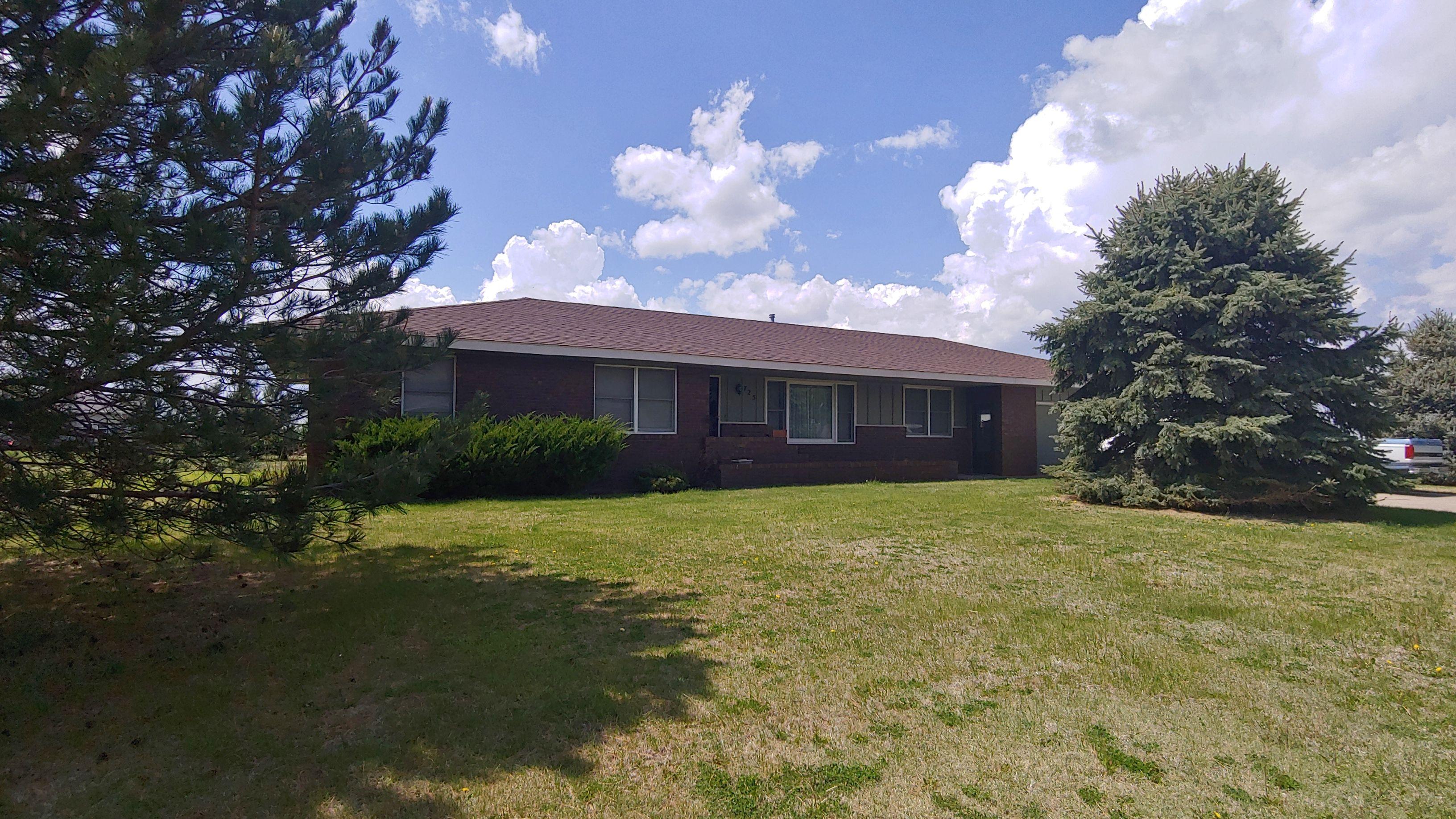 725 N. Main, Plainville, Kansas