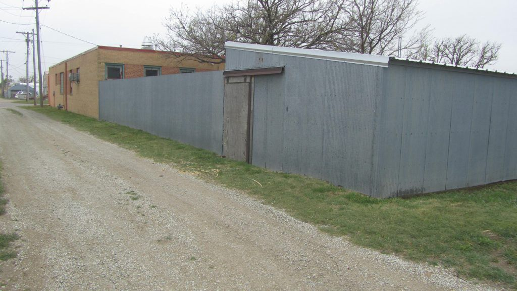 Item 7 in .6 +/- Acres of Commercial Property, Trego County, KS gallery