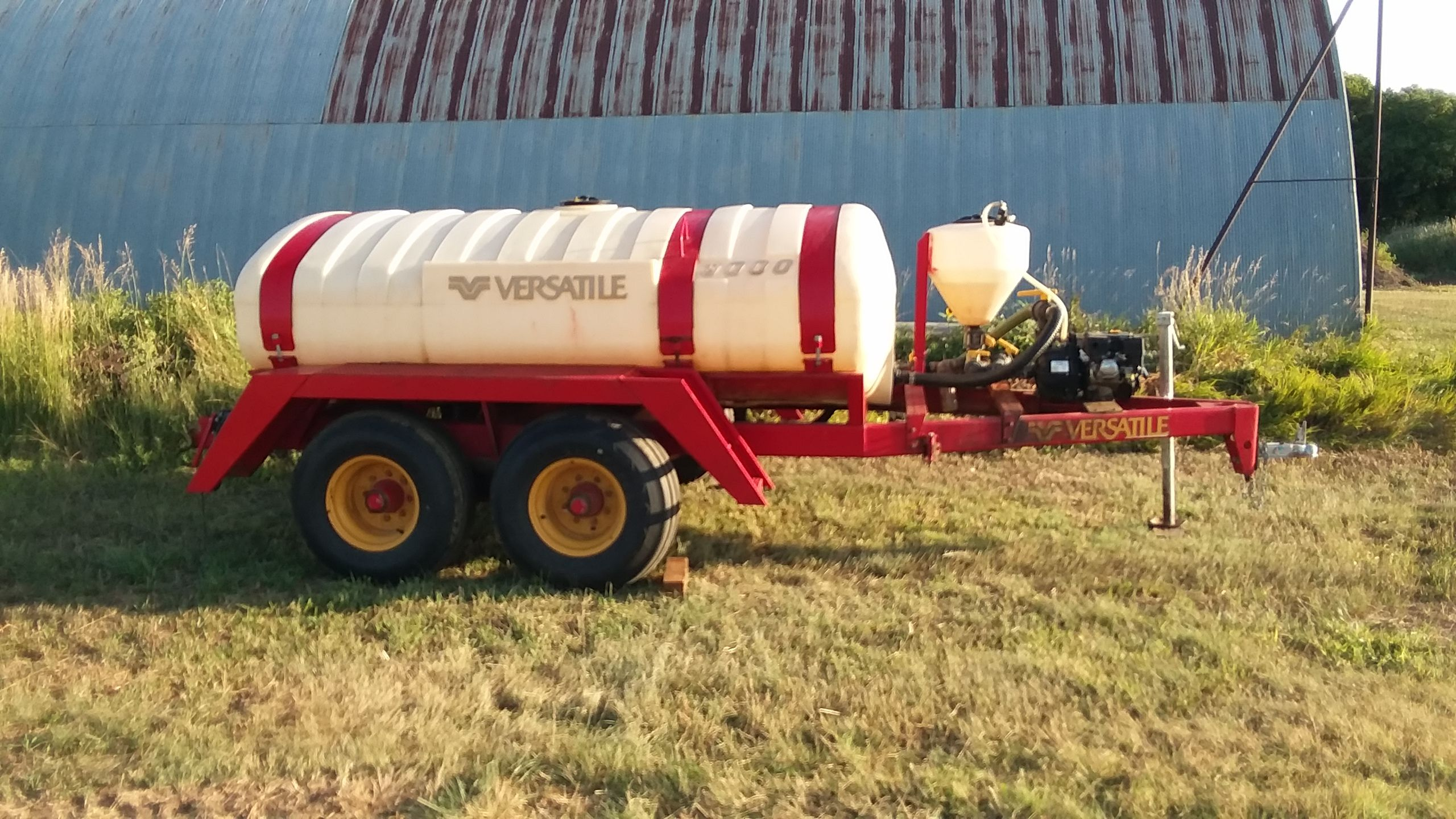 Item 53 in FARM MACHINERY AUCTION gallery