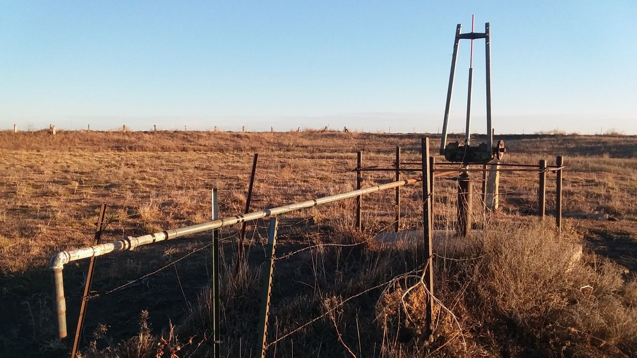 Item 7 in 320 Acres More or Less Rush County, Kansas gallery