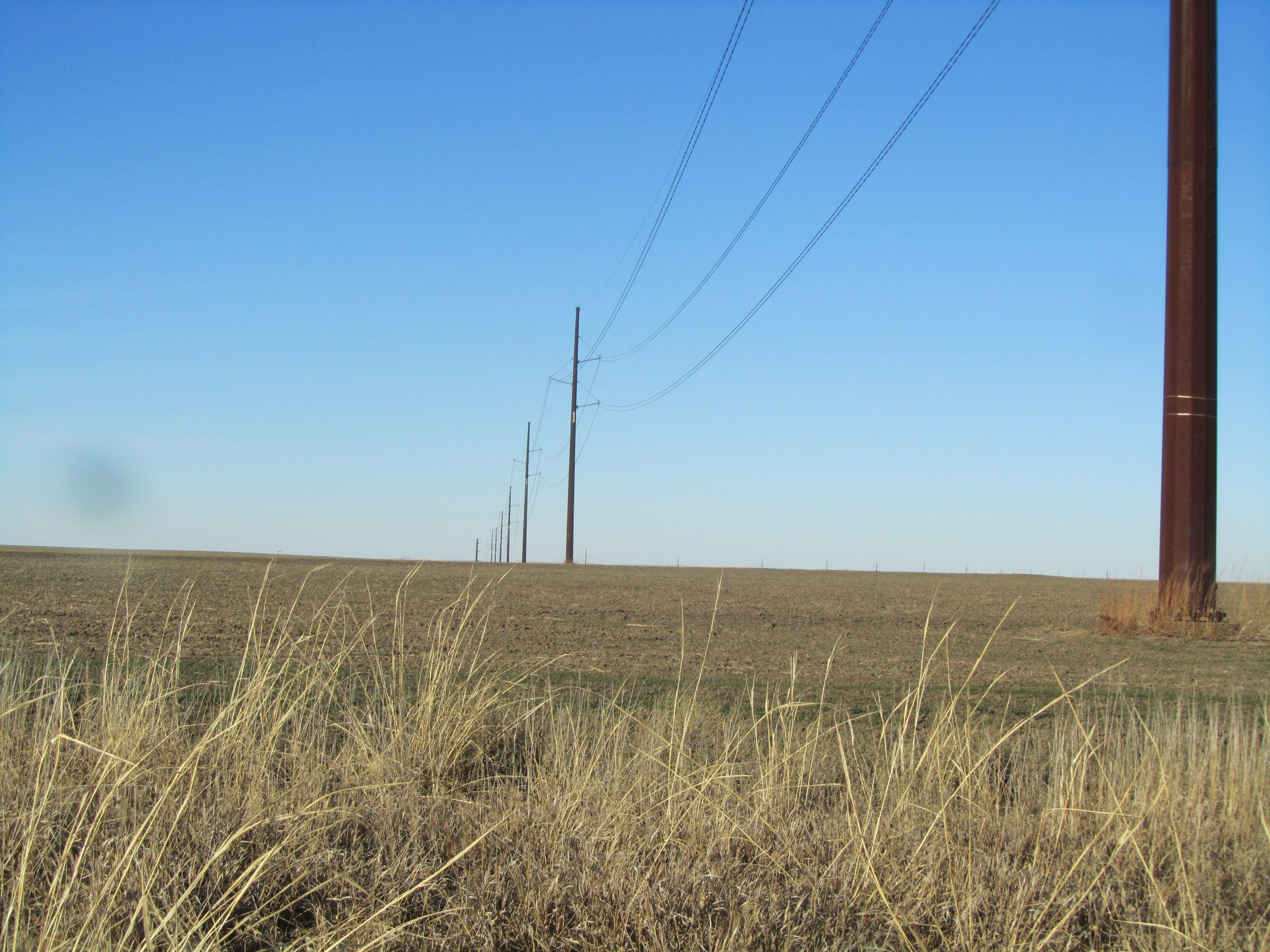 Item 9 in 320 Acres More or Less Rush County, Kansas gallery