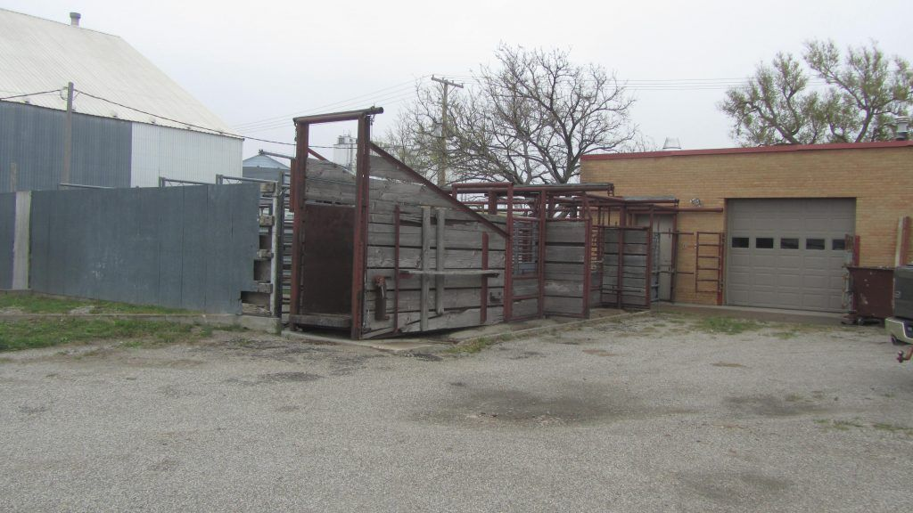 Item 4 in .6 +/- Acres of Commercial Property, Trego County, KS gallery