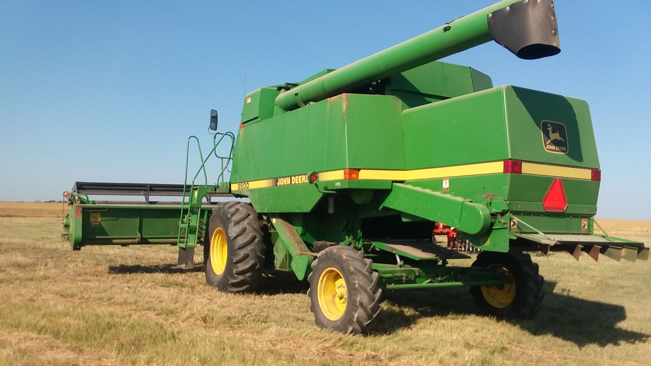 Item 73 in FARM MACHINERY AUCTION gallery