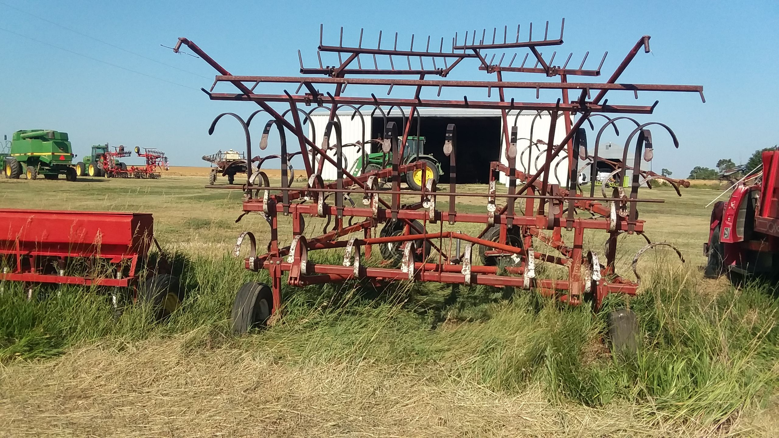 Item 67 in FARM MACHINERY AUCTION gallery