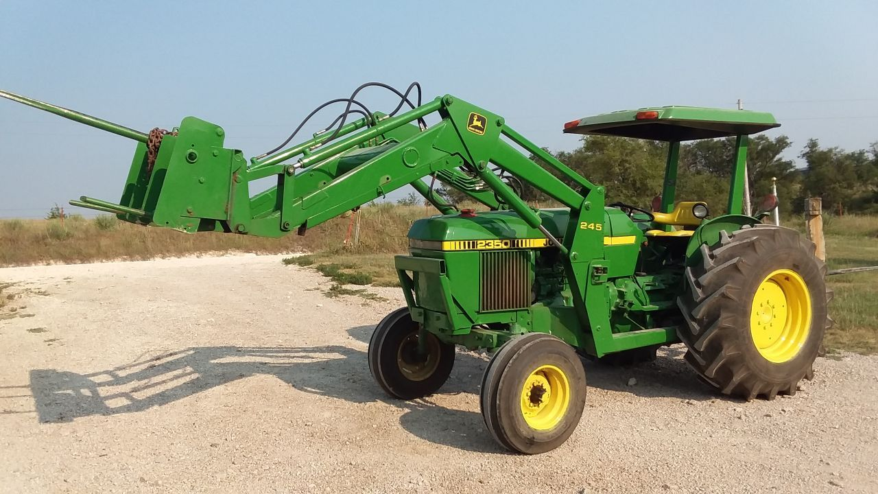 Item 93 in FARM MACHINERY AUCTION gallery