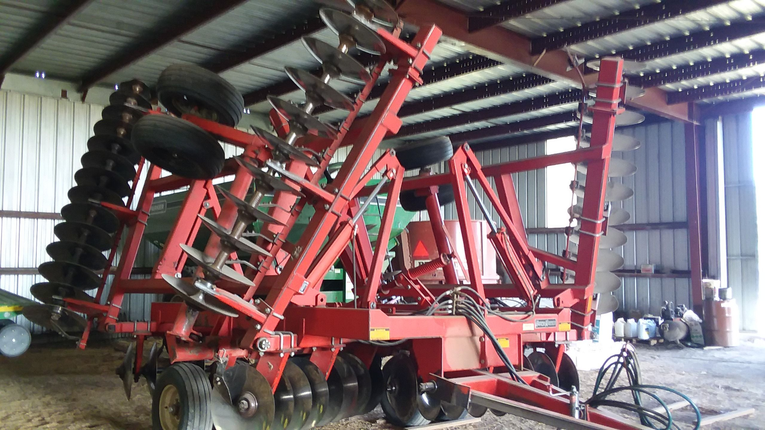Item 72 in FARM MACHINERY AUCTION gallery