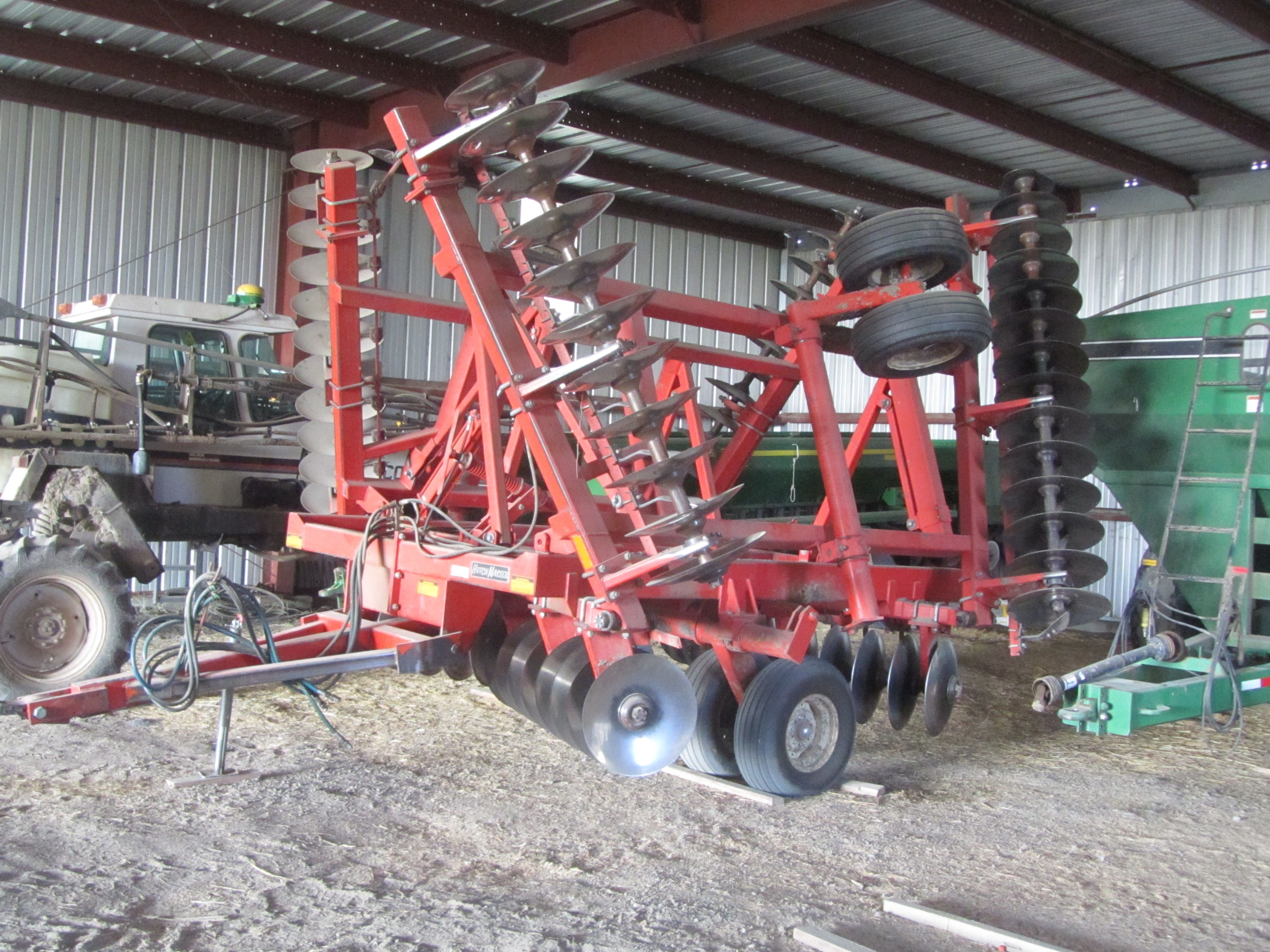 Item 82 in FARM MACHINERY AUCTION gallery