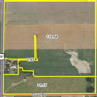 Item 8 in 150 +/- Acres Russell County, Kansas gallery