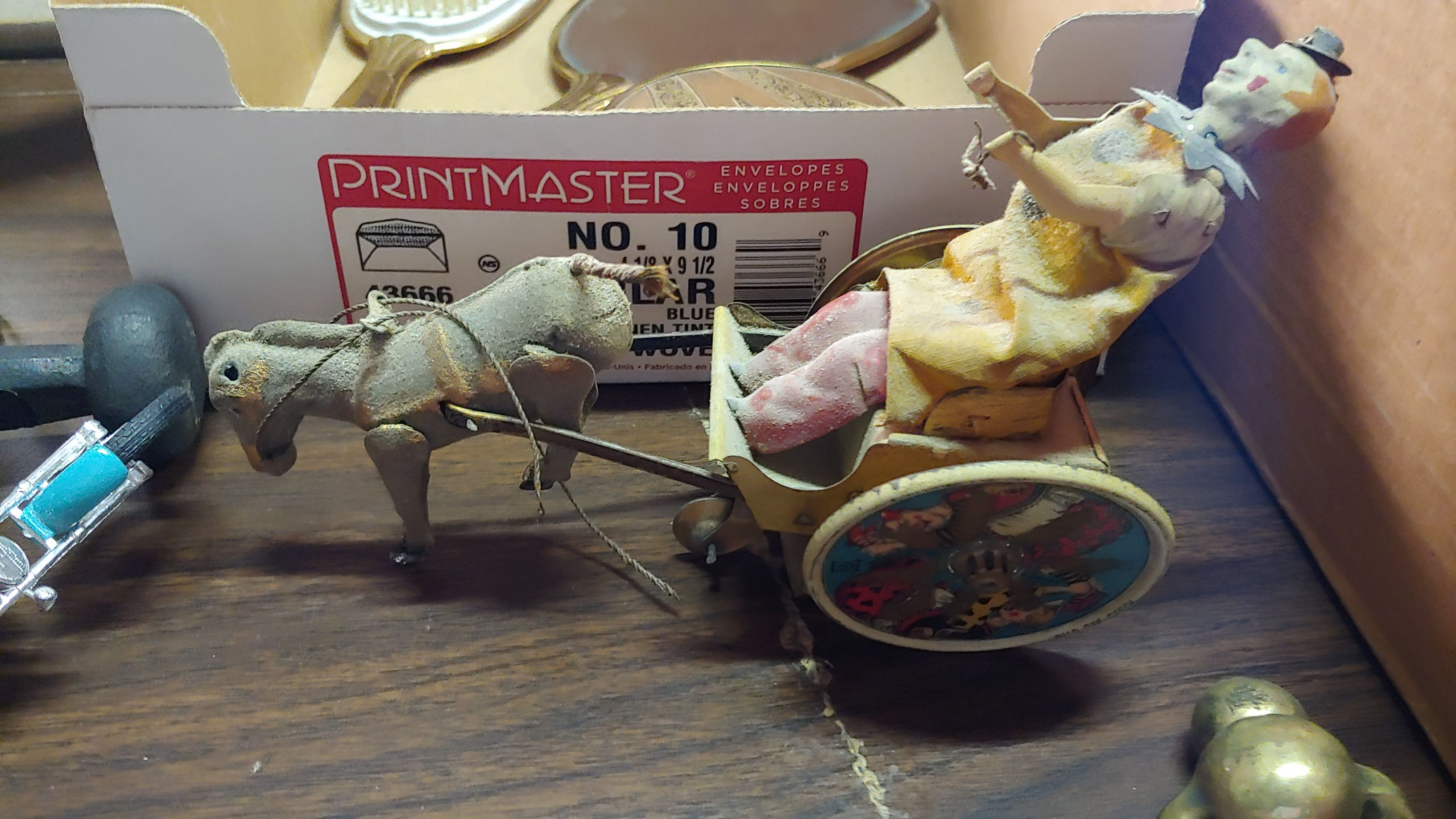 Item 55 in Personal Property Auction gallery
