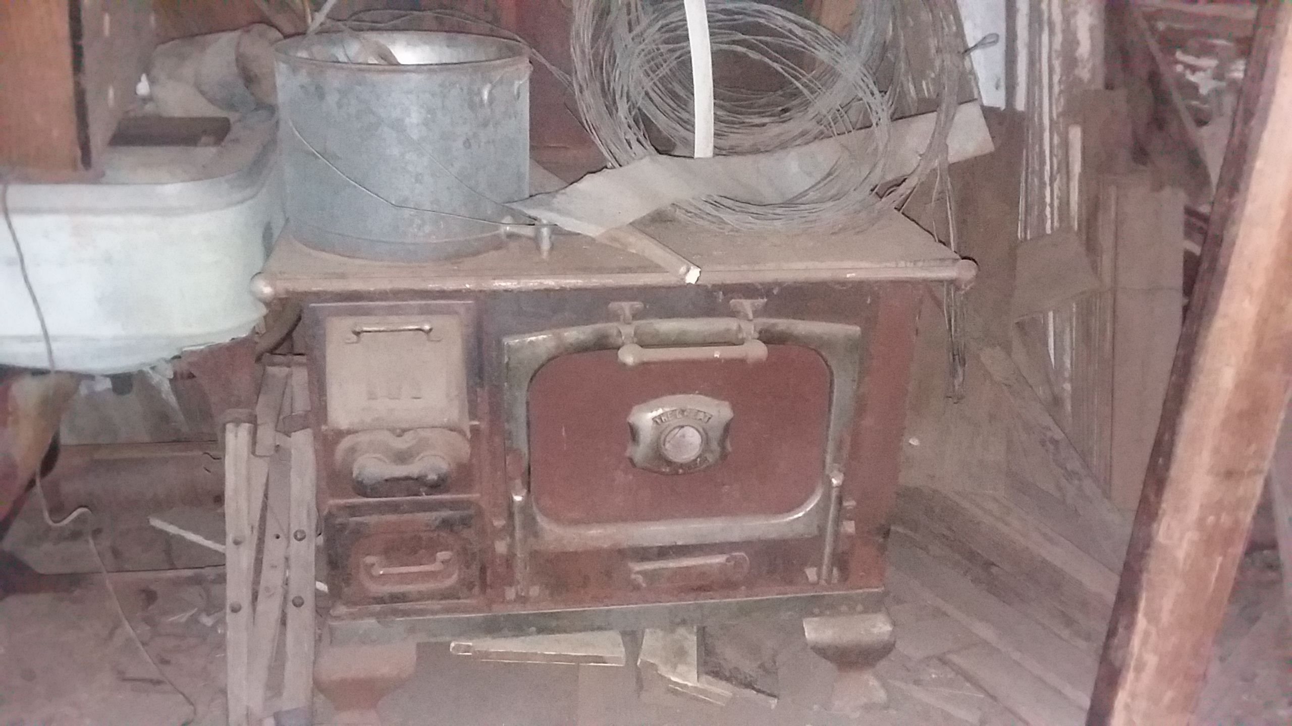 Item 4 in Personal Property Auction gallery