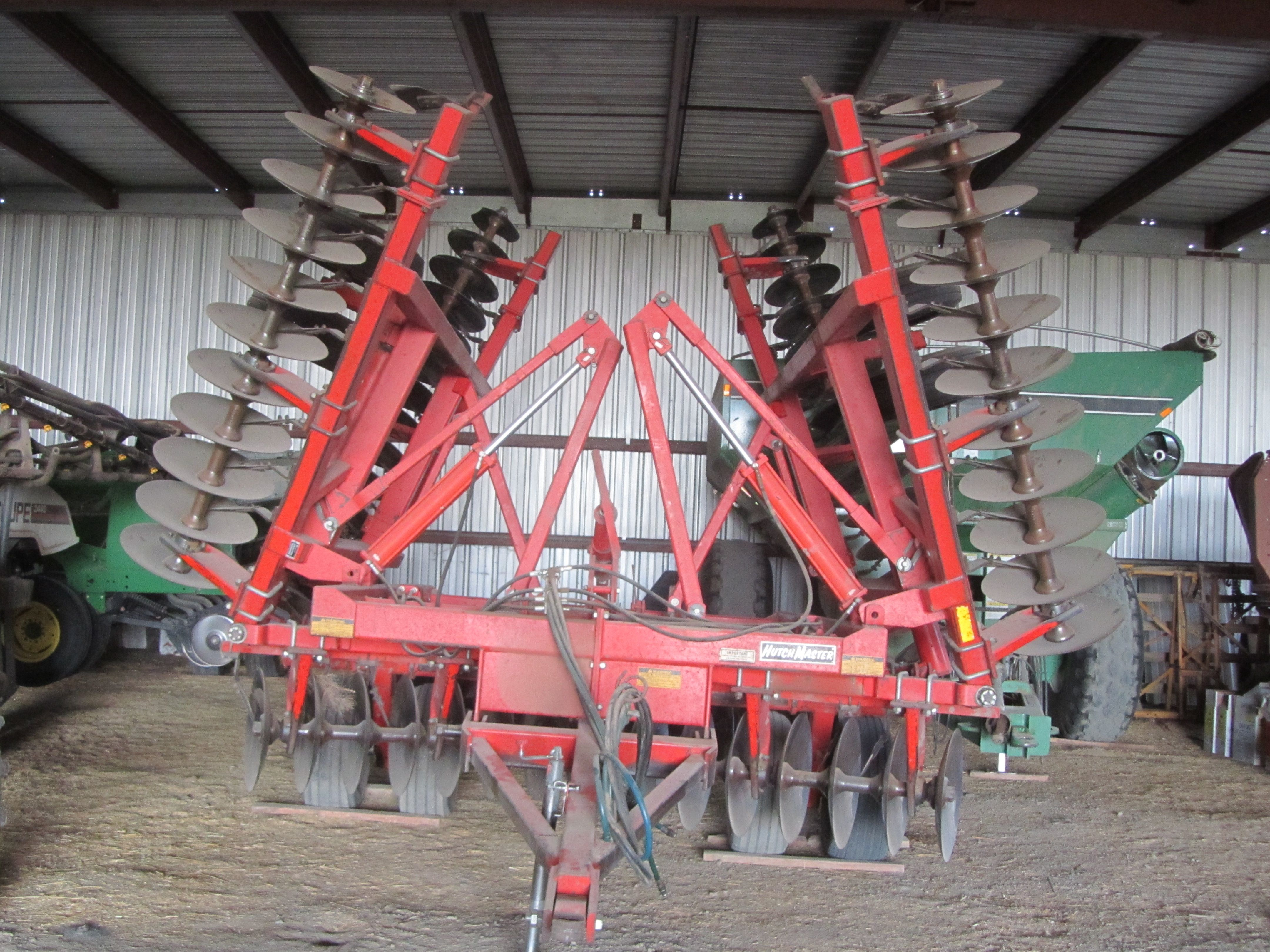Item 50 in FARM MACHINERY AUCTION gallery