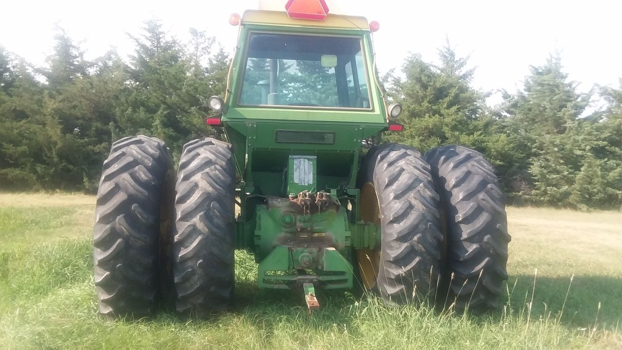 Item 79 in FARM MACHINERY AUCTION gallery