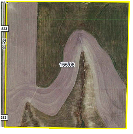Item 1 in 160 +/- Acres Ness County, Kansas gallery