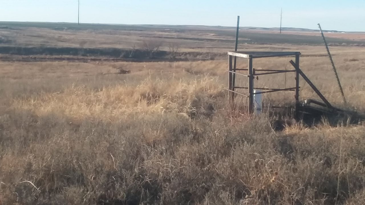 Item 5 in 320 Acres More or Less Rush County, Kansas gallery