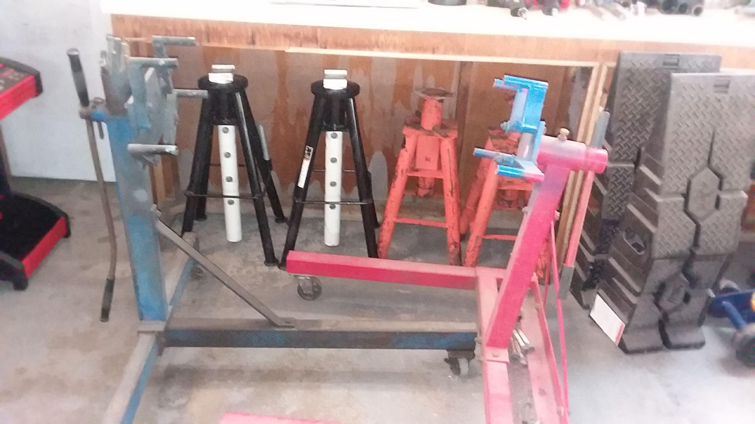 Item 4 in AUCTION: Tools & Equipment gallery