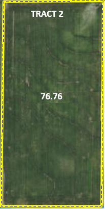 Item 4 in Auction: 180 +/- Acres Rooks County, Kansas gallery