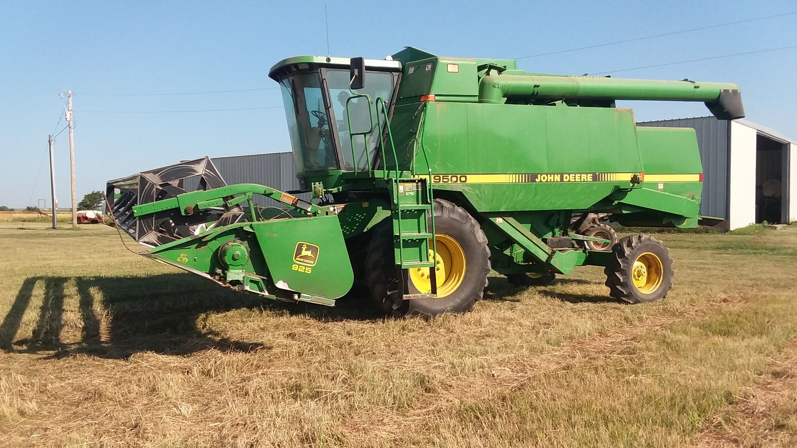 Item 97 in FARM MACHINERY AUCTION gallery