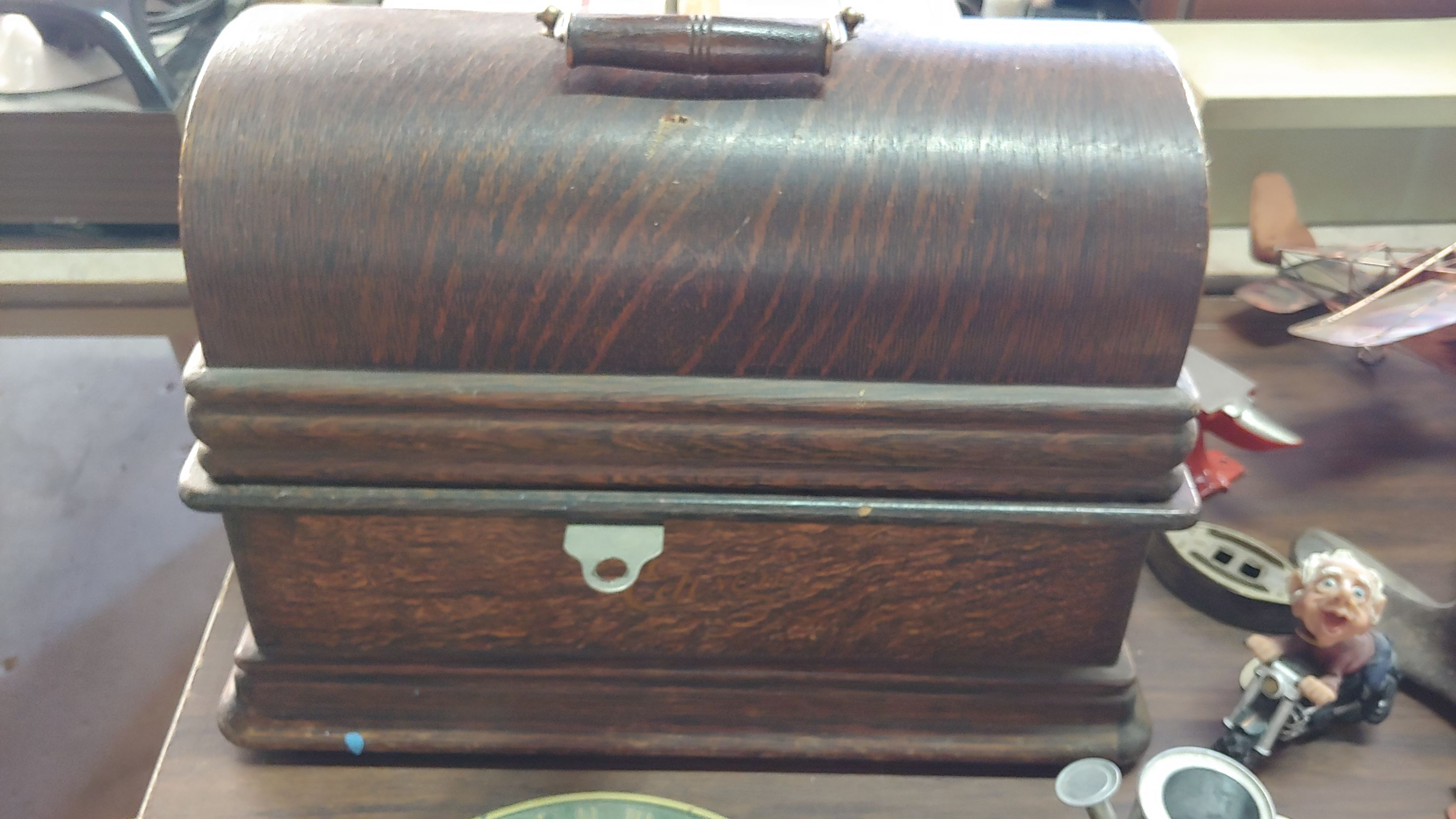 Item 3 in Personal Property Auction gallery