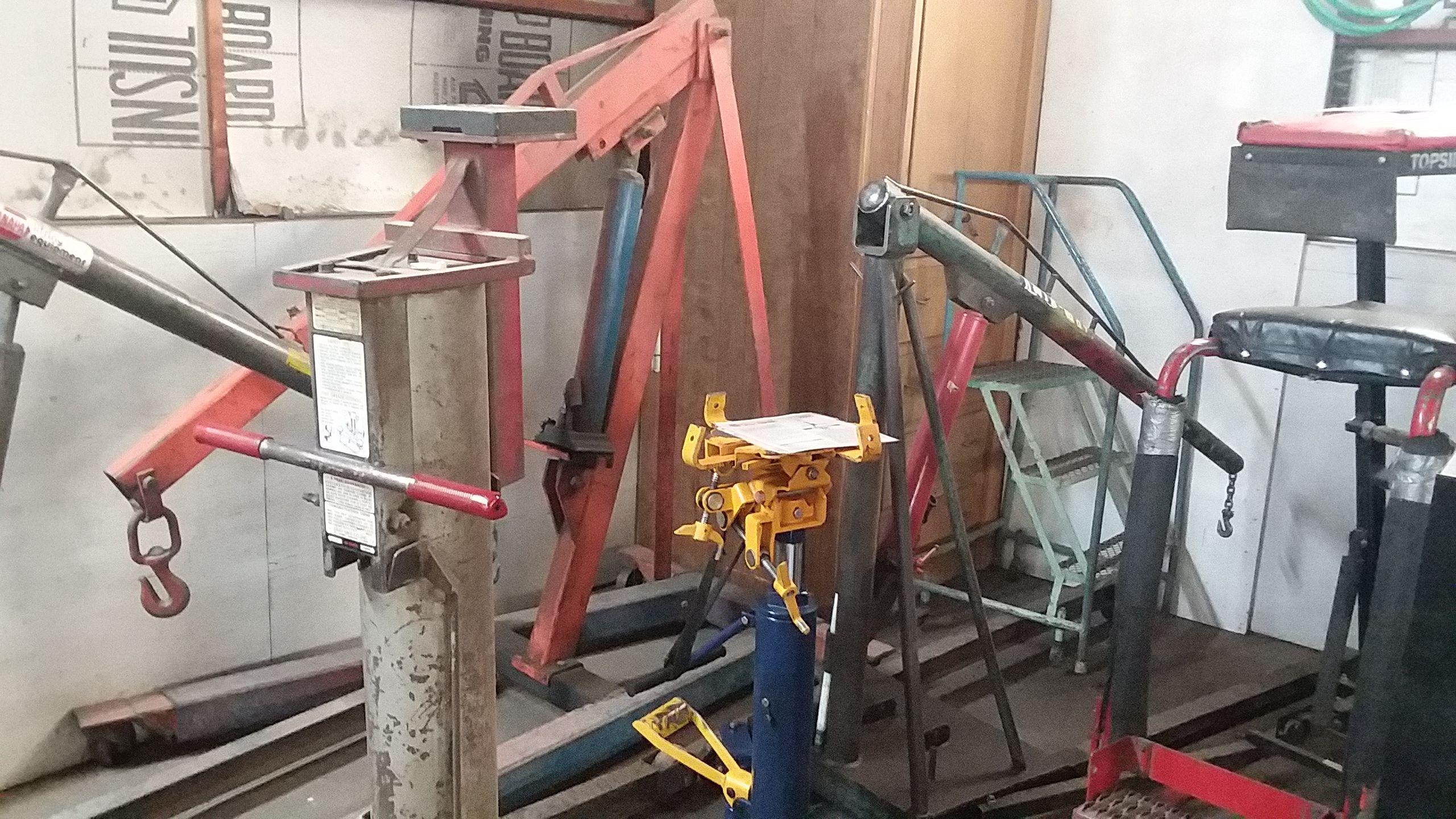 Item 15 in AUCTION: Tools & Equipment gallery