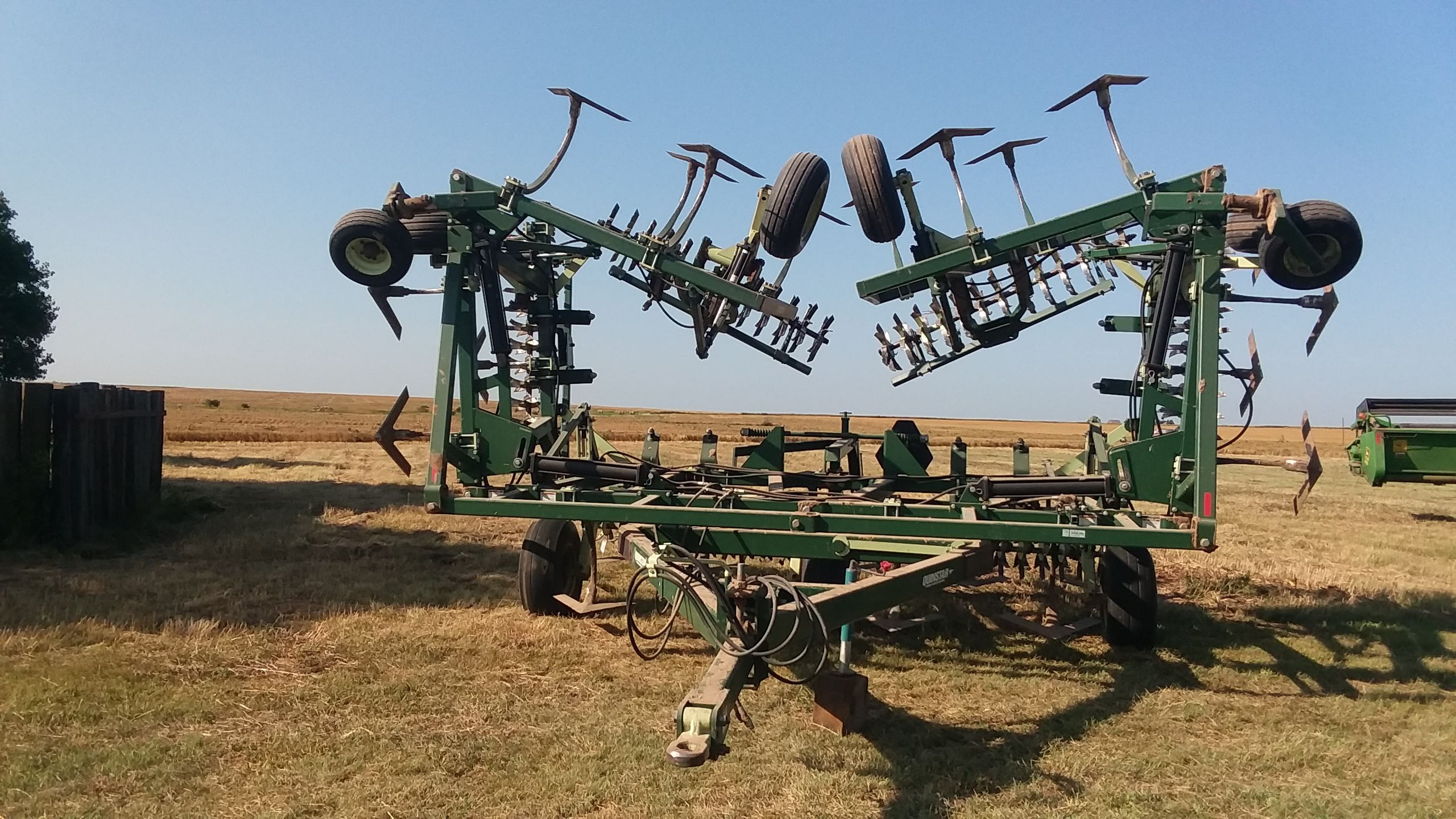 Item 95 in FARM MACHINERY AUCTION gallery