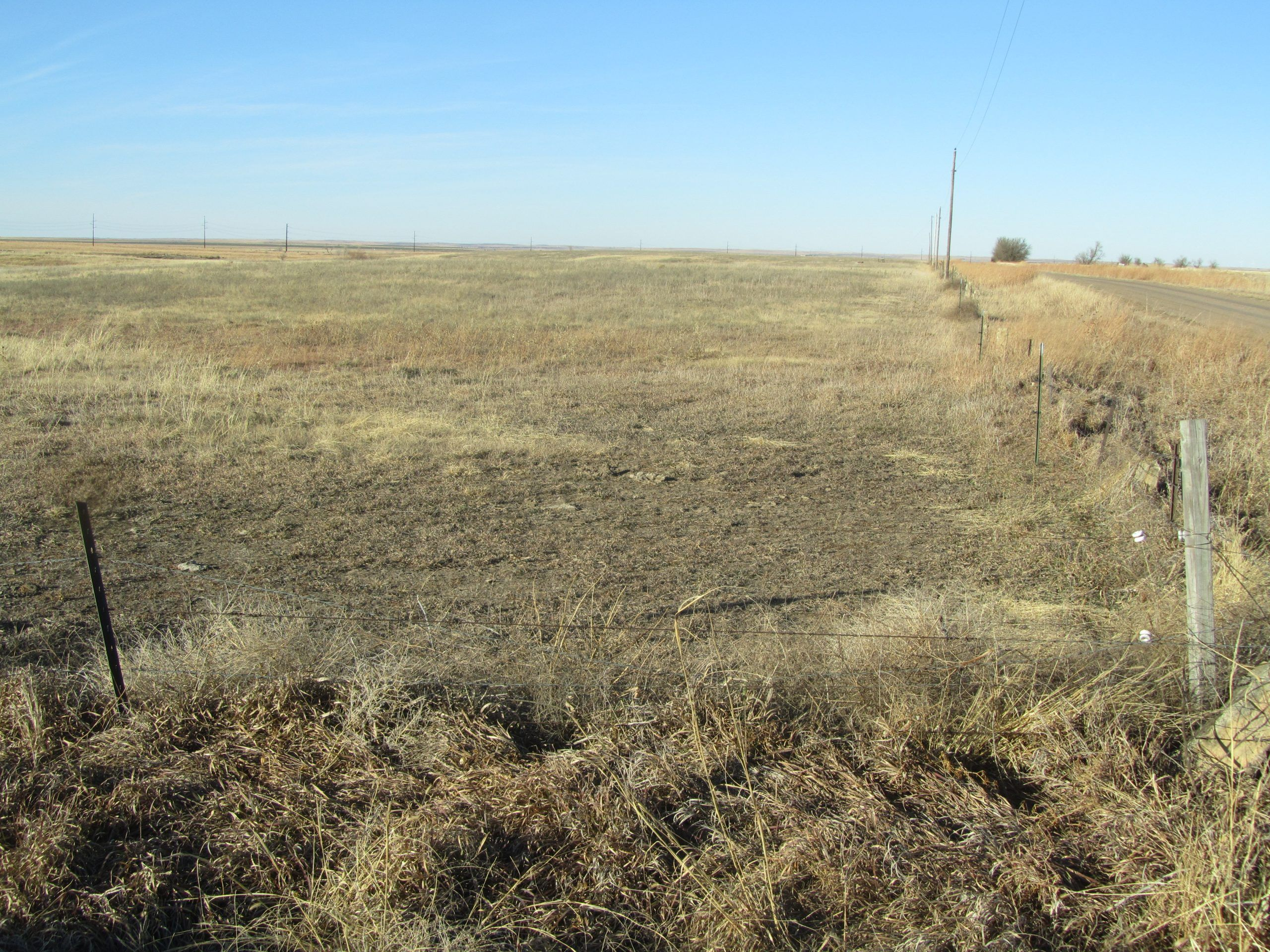 Item 8 in 320 Acres More or Less Rush County, Kansas gallery