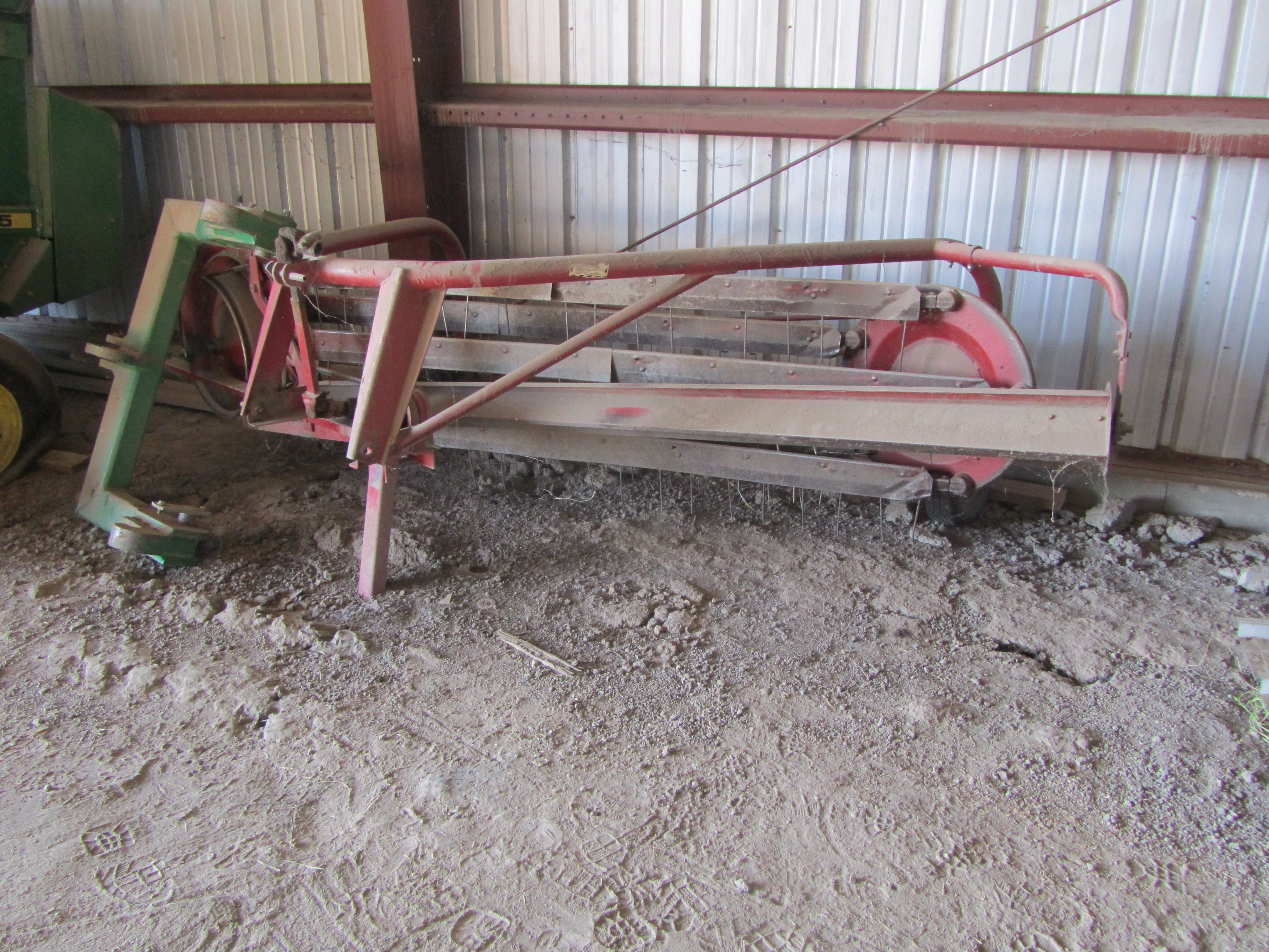 Item 76 in FARM MACHINERY AUCTION gallery