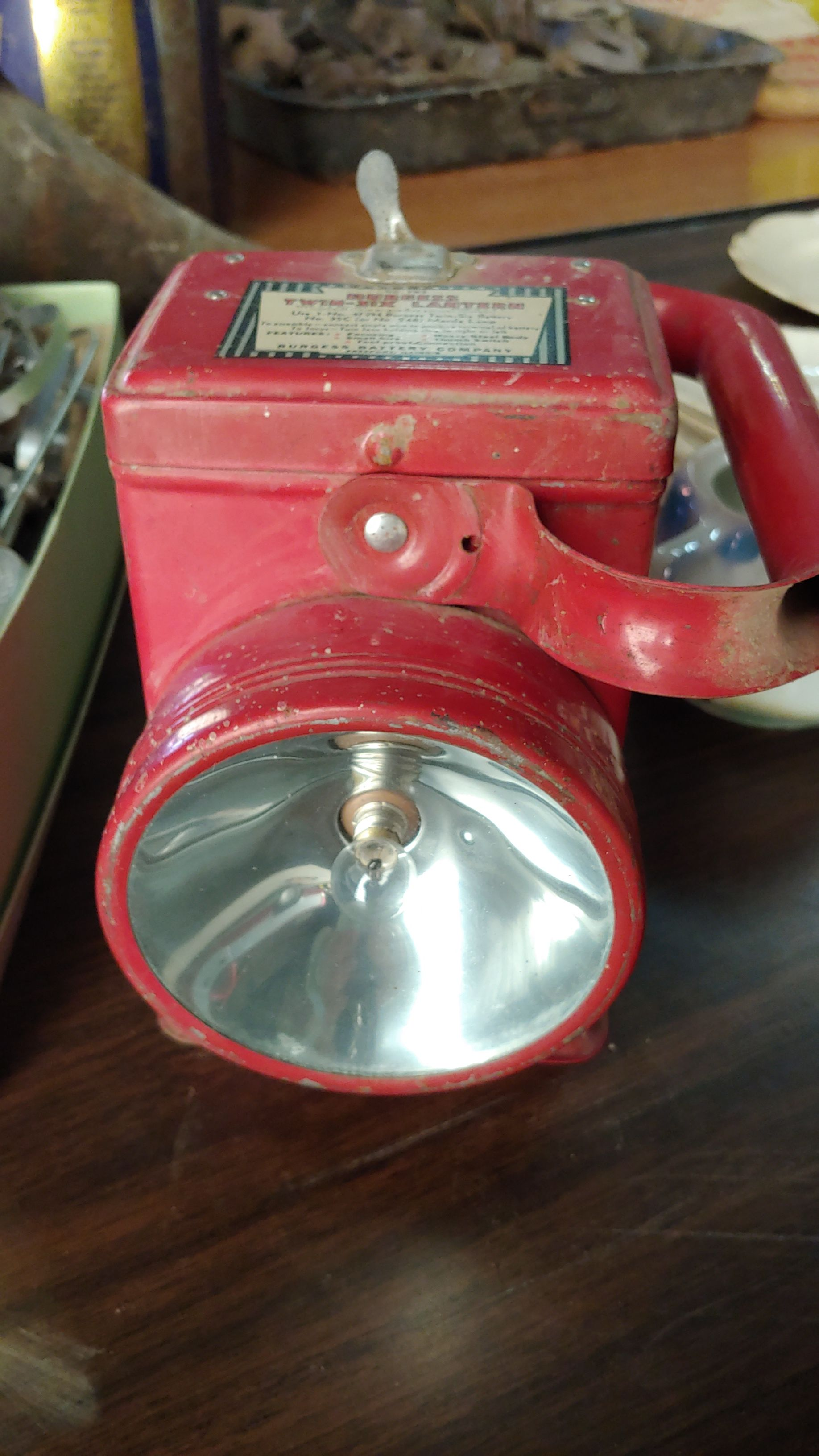 Item 66 in Personal Property Auction gallery