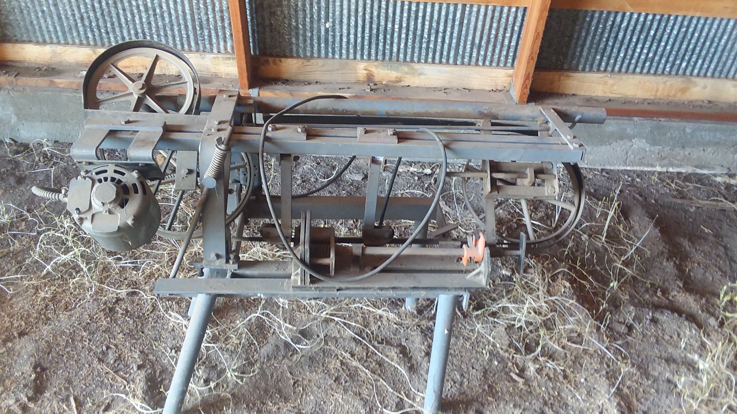 Item 78 in FARM MACHINERY AUCTION gallery